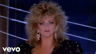 Клип Bonnie Tyler - If You Were A Woman