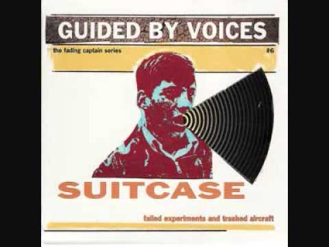 Guided By Voices - Little Jimmy The Giant