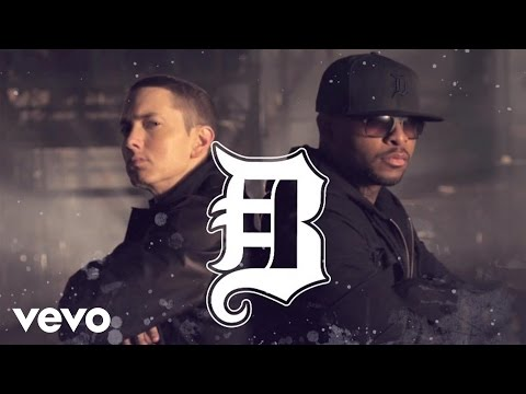 Bad Meets Evil (Eminem & Royce Da 5'9) - Fast Lane
