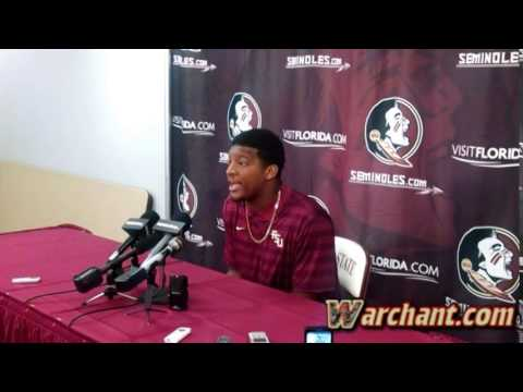Jameis Winston issues apology