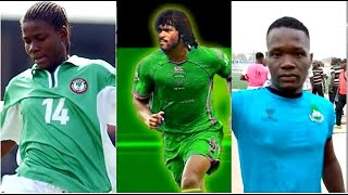10 Nigerian Football Players Who DI£D On The Field