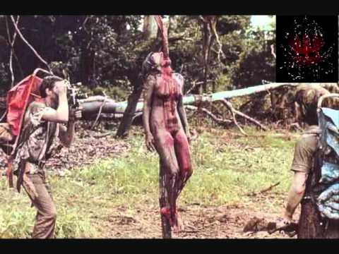 Impale Human Ribs (For Dinner) - YouTube