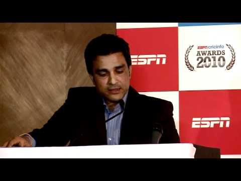 ESPNcricinfo Awards 2010 - 1