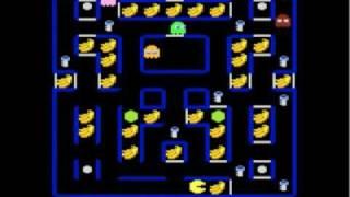 Super Pac-Man for the Atari 7800!?