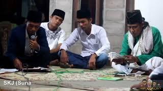 Sholawat jawa koplo (Sunan Kali Jaga) Sumberrejo Kotagajah Ya Robbisoliala Muhammad