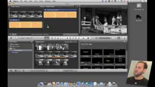 iMovie 09 Titles (MacMost Now 264)