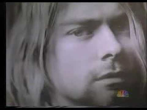 NBC News reports on Kurt Cobain&#039;s death 4-94
