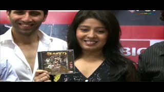 Bumboo - Sunidhi Chauhan At The Music Launch 'Bumboo'