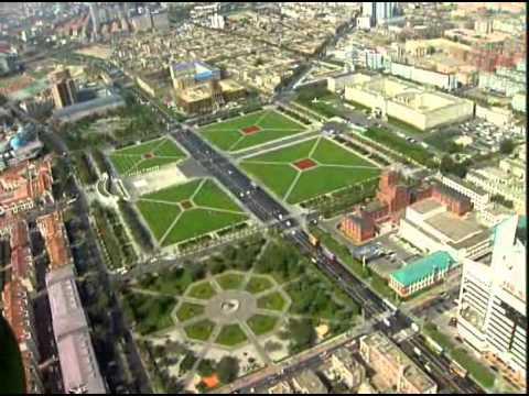 Далянь - красивейший город Китая / Dalian
