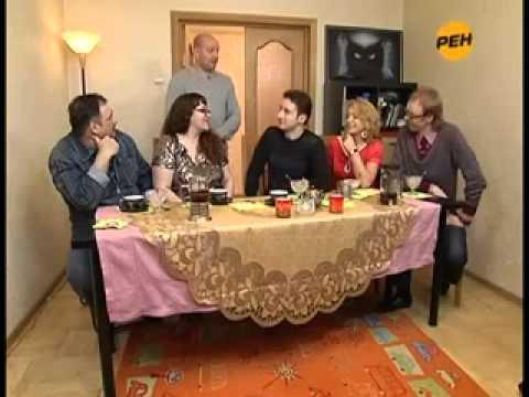 День1-ч4, В ГОСТЯХ У СТЕРВЫ!!!!