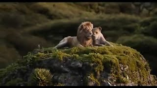 "Beyoncé & Donald Glover - Can You Feel The Love Tonight/ From ""The Lion King"" 2019 Soundtrack"