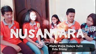 Download Lagu Lagu Nusantara cover by anak saka widya budaya bakti Gratis STAFABAND