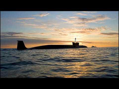 Russian New MISSILE Strategic SUBMARINES: Super-MODERN, POWERFUL & NOISELESS 'Vladimir Monomakh'