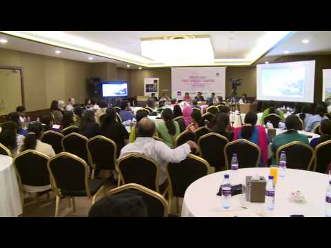 ASTER Synerge CME-Breast Cancer Awareness Seminar 2014