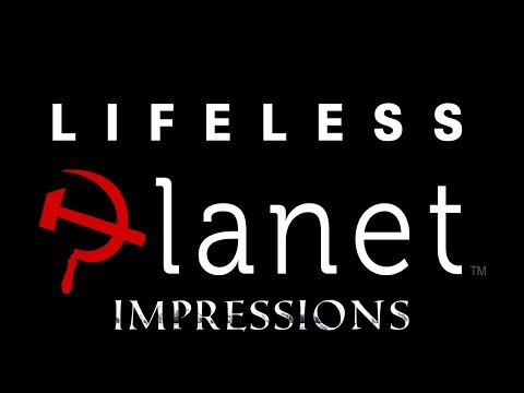 Lifeless Planet - Gameplay Walkthrough - Part 1 Thoughts and First Impressions [Beta][Let's Play]