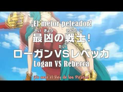 One Piece - 657 Preview Review Thriller [Sub-Español] HD