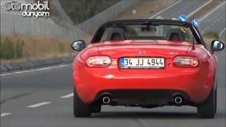 Test - Mazda MX-5