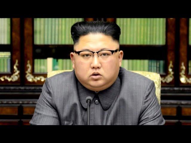Trump plans to meet with North Korean leader Kim Jong Un