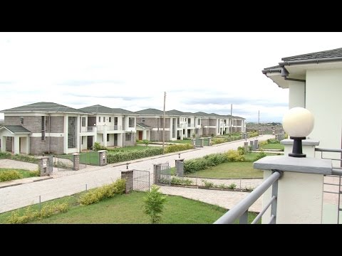 The Property Show 2016 Episode 157 - Juja South Estate