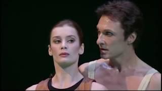 Sylvia PDD (John Neumeier) - 3 ballet couples for comparison
