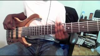download lagu Marvin Sapp- The Best In Me Bass Cover gratis