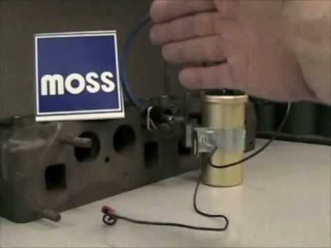 Ignition Coil - How to Test