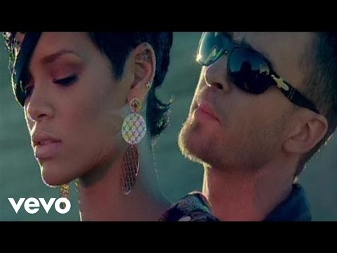 Rihanna - Rehab ft. Justin Timberlake