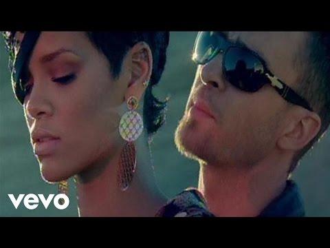Rihanna - Bartender