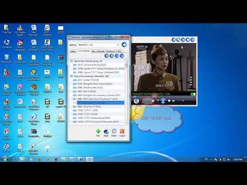 CĐ thực hành FPT   PH00955   hướng dẫn sử dụng Sopcast