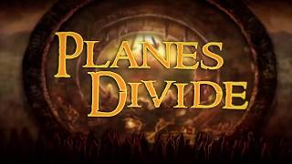 Hatred Reigns - Planes Divide (Official Lyric Video)