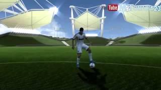 Game | Hướng dẫn kỹ thuật FIFA Online 3 trên bàn phím | Huong dan ky thuat FIFA Online 3 tren ban phim