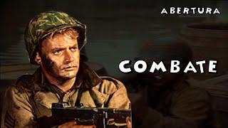 Combate - Combat! - 1962