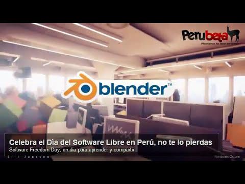 Celebra el Dìa del Software Libre en Perú, no te lo pierdas