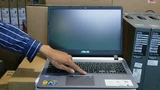 Laptop Asus X507MA BR318T Ram 4GB SSD 256GB Tầm Giá Dưới 7TR Đồng