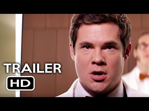 Game Over, Man! Official Trailer #2 (2018) Adam Devine, Blake Anderson Comedy Movie HD