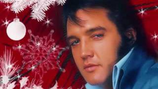 Watch Elvis Presley Merry Christmas Baby video