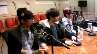 130417 BTOB Intro and talking Shindong SSTP