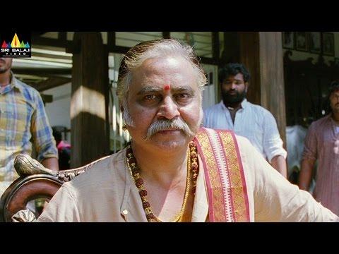 Maryada Ramanna Telugu Full Movie (2010) - Part 2 11 - Sunil, Saloni - 1080p video