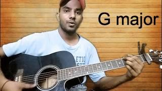 download lagu Musafir - Jagga Jasoos - Guitar Tutorial - Play gratis