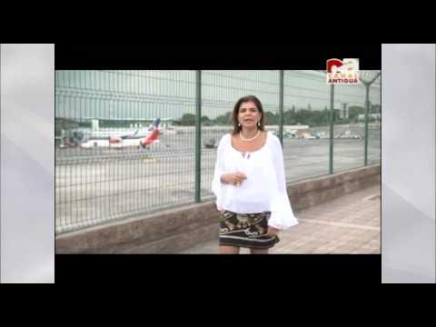 Informe Especial   Corrupcion en el Aeropuerto Internacional La Aurora