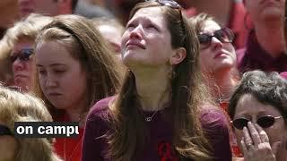 5 deadliest U.S. modern mass shootings