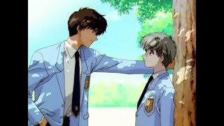 20 Queer Anime Characters from the 90s