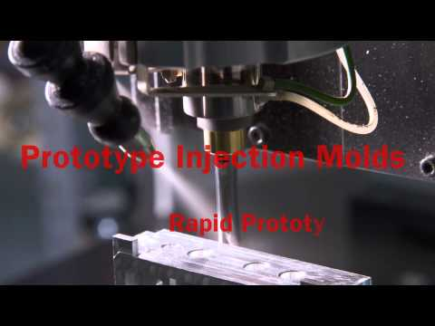 Phoenix Plastic Injection Molding - 4Front Manufacturing