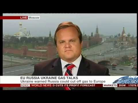 EU-Russia-Ukraine Gas talks