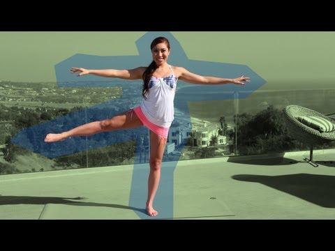 Tập thể dục giảm béo Bài 9