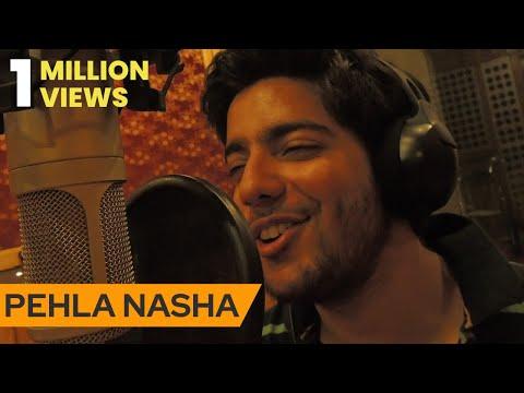 Siddharth Slathia - 'Pehla Nasha' Cover | Jo Jeeta Wohi Sikandar