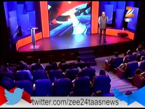 Dr Shubash Chandra Show 25 October 2014