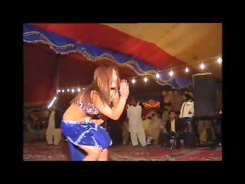 private Hot Mujra  Dance 195