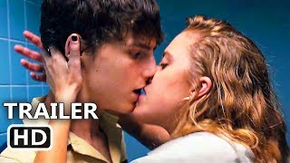 HOT SUMMER NIGHTS Official Trailer (2018) Timothée Chalamet, Maika Monroe, Teen Movie HD