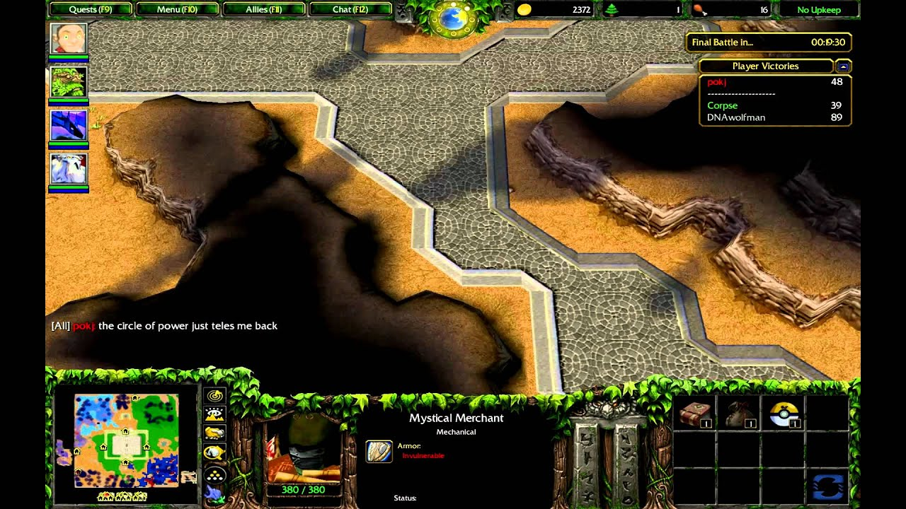 Free porn map in warcraft 3 sexy clip